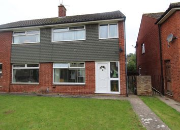 Thumbnail 3 bed semi-detached house for sale in Penrose, Whitchurch, Bristol