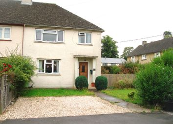 Thumbnail 3 bed semi-detached house to rent in New Road, Woodstock