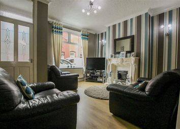 Thumbnail 3 bed terraced house for sale in Kearsley Street, Leigh