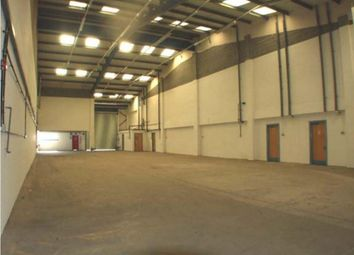 Thumbnail Warehouse to let in Harbour Way Industrial Estate, Harbour Way, Shoreham-By-Sea, West Sussex