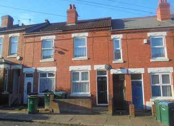 Thumbnail 4 bedroom terraced house to rent in Westwood Road, Earlsdon, Coventry