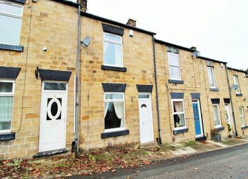 Thumbnail 2 bed terraced house to rent in Westbourne Terrace, Barnsley