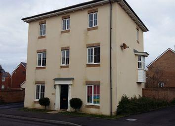 Thumbnail 5 bed detached house for sale in Parc Y Garreg, Mynyddygarreg