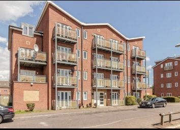 Thumbnail 2 bed flat to rent in Roberts Place, Dagenham, Greater London 8S, #