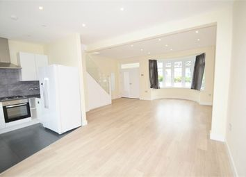 Thumbnail 5 bedroom semi-detached house to rent in Maxwelton Close, London