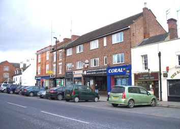 Thumbnail Retail premises to let in 28 Westgate, Grantham