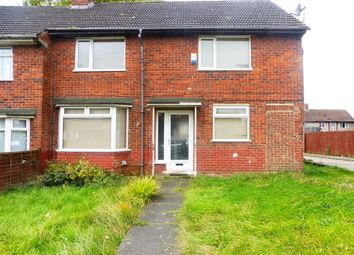 Thumbnail 4 bed property to rent in Ilford Road, Stockton-On-Tees