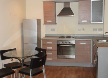 Thumbnail 1 bed flat to rent in Eccles Fold, Eccles, Manchester