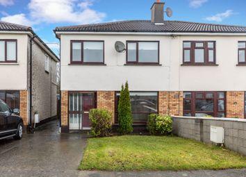 Aspen Drive, Kinsealy, Co Dublin, Ireland. 3 bed semi-detached house for sale
