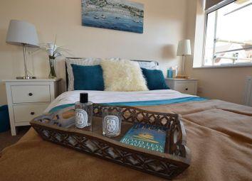 Thumbnail 6 bed terraced house to rent in Cecil Road, Erdington, Birmingham