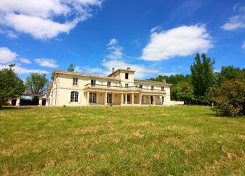 Thumbnail 6 bed property for sale in Aquitaine, Gironde, Libourne