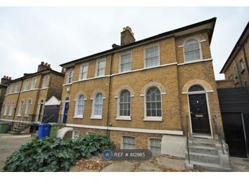 Thumbnail 3 bed maisonette to rent in Lower Road, London