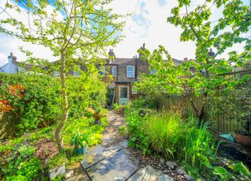 Thumbnail 3 bed terraced house for sale in Barmeston Road, London