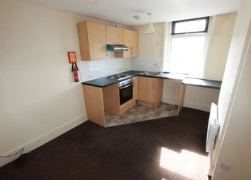 Thumbnail 1 bedroom flat to rent in Bold Street, Fleetwood, Lancashire