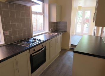 Thumbnail 2 bed property to rent in Talbot Road, Bearwood, Smethwick