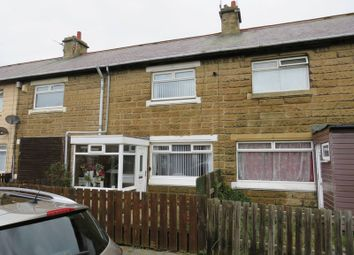 Thumbnail 2 bedroom property for sale in Emerson Road, Newbiggin-By-The-Sea