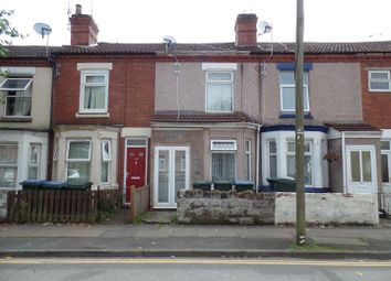 Thumbnail 3 bedroom semi-detached house for sale in Bolingbroke Road, Coventry