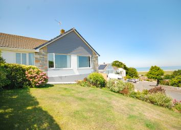 Thumbnail 2 bed detached bungalow for sale in Lundy View, Northam, Nr Westward Ho!