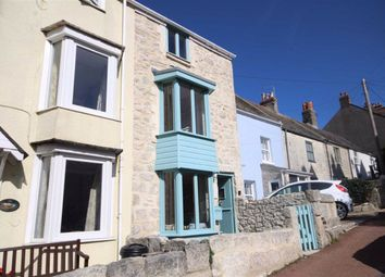 Thumbnail 3 bedroom terraced house for sale in King Street, Portland, Dorset