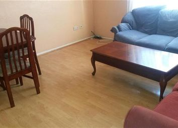 Thumbnail 2 bedroom flat to rent in Wedgewood Road, Luton
