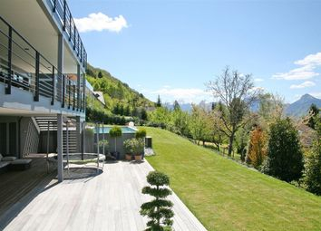 Thumbnail 5 bed property for sale in Talloires, Haute-Savoie, France