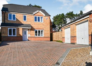 4 bed detached house for sale in Chancery Close, Ripley DE5