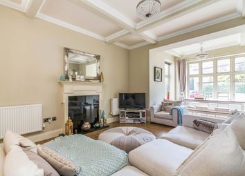 Thumbnail 3 bed terraced house to rent in Albert Road, Alexandra Park, Mapperley Park, Nottingham
