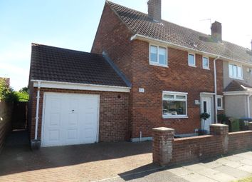 3 bed end terrace house for sale in Bewick Crescent, Newton Aycliffe DL5