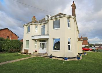 Thumbnail 1 bed flat for sale in Western Avenue, Barton On Sea, New Milton