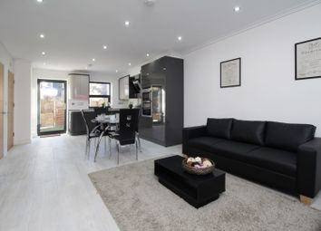 Thumbnail 2 bedroom terraced house for sale in Gunnersbury Lane, Acton
