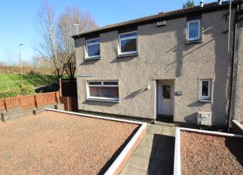 Thumbnail 4 bed terraced house for sale in Beech Place, Livingston