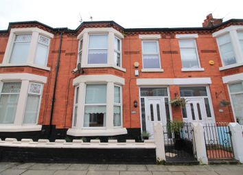 4 bed terraced house for sale in Saxonia Road, Walton, Liverpool L4
