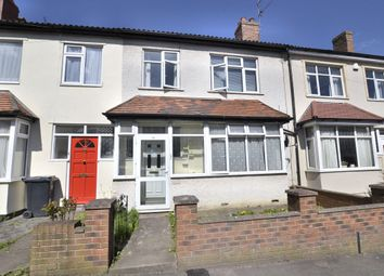 Thumbnail 3 bed terraced house for sale in Rudthorpe Road, Horfield, Bristol