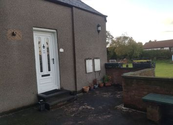 Thumbnail 1 bed bungalow for sale in Station Road, Kelty