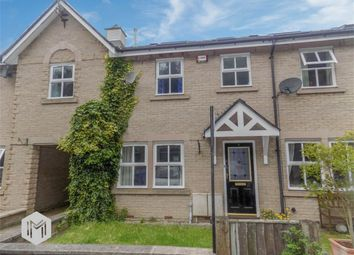 Thumbnail 4 bed end terrace house for sale in Parke Mews, Withnell, Chorley, Lancashire