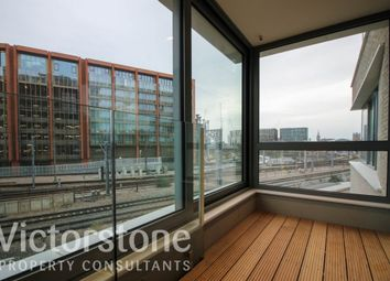 Thumbnail 2 bed flat for sale in Camley Street, London