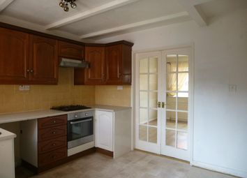 Thumbnail 3 bed terraced house to rent in Vicars Walk, Worksop