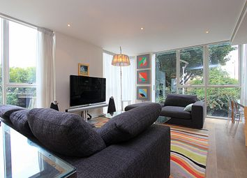 Thumbnail 2 bed flat to rent in Pavillion Court, Gatliff Road, Pimlico