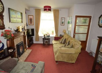Thumbnail 2 bed terraced house for sale in High Cleator Street, Dalton-In-Furness, Cumbria