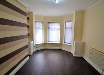 Thumbnail 1 bedroom terraced house to rent in Fairfield Street, Salford