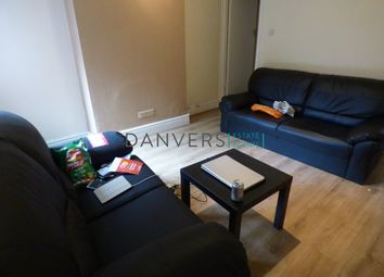 Thumbnail 3 bedroom terraced house to rent in Clarendon Street, Leicester