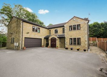 Thumbnail 6 bed detached house for sale in Coach House Close, Bradford