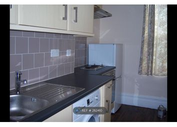 Thumbnail 1 bed flat to rent in Camrose Street, London