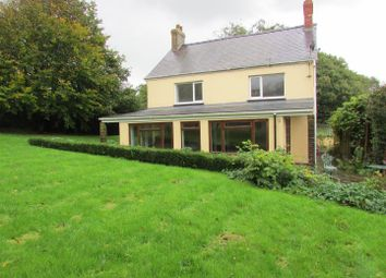 Thumbnail 3 bed detached house to rent in St. Clears, Carmarthen