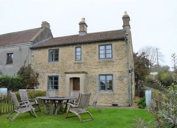 Thumbnail 3 bedroom semi-detached house for sale in Dunkerton, Bath