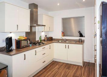 3 bed detached house for sale in Central Park Road, Preston PR5