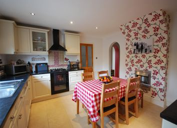 Thumbnail 3 bed semi-detached house for sale in Cowley Hill, Borehamwood