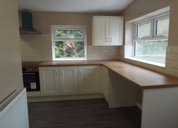 Thumbnail 2 bed flat to rent in Conway Road, Dolgarrog, Conwy