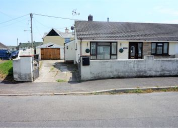 Thumbnail 2 bed semi-detached bungalow for sale in South View, Braunton