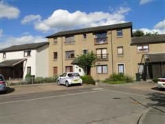 Thumbnail 3 bedroom flat to rent in Fechney Park, Perth